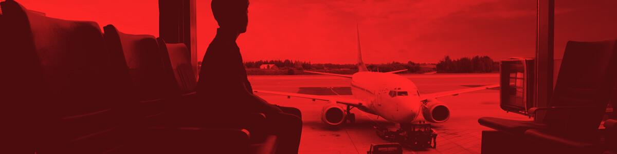 Deine Entschädigung bei Flugumbuchung